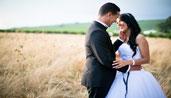 Ricardo & Raylene at Neetlingshof, Stellenbosch