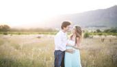 Maternity:  Lauren & Andrew