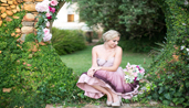 Scene 3: Styled shoot:  The full circle