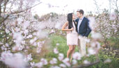 Joandi & Jurgens, Engagement shoot